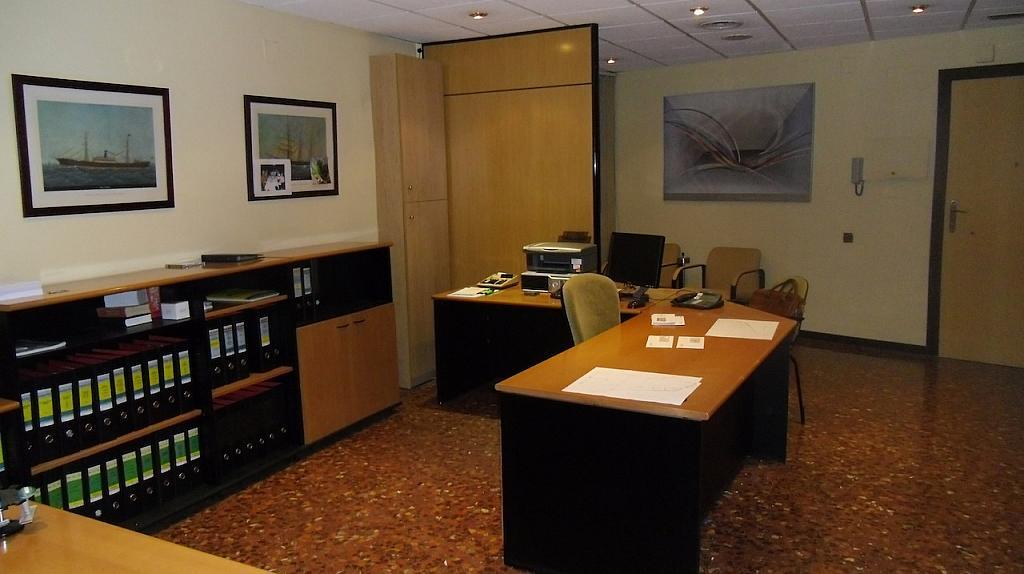 Oficina en alquiler en calle Ronda San Pere, Born-Santa Caterina-Sant Pere-La Ribera en Barcelona - 228808641