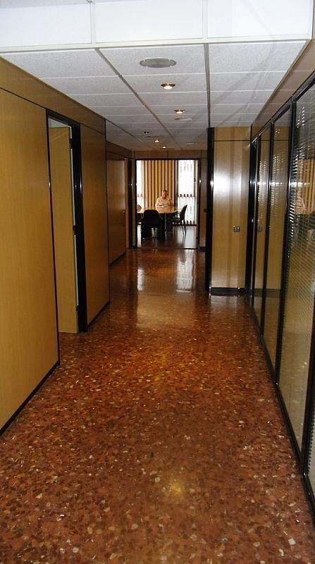 Oficina en alquiler en calle Ronda San Pere, Born-Santa Caterina-Sant Pere-La Ribera en Barcelona - 228808643