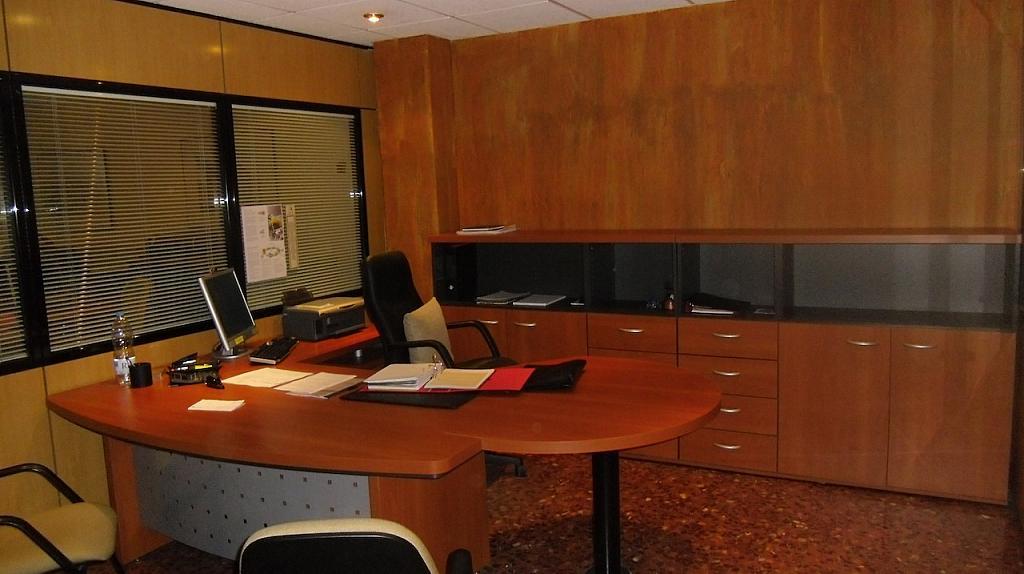 Oficina en alquiler en calle Ronda San Pere, Born-Santa Caterina-Sant Pere-La Ribera en Barcelona - 228808647