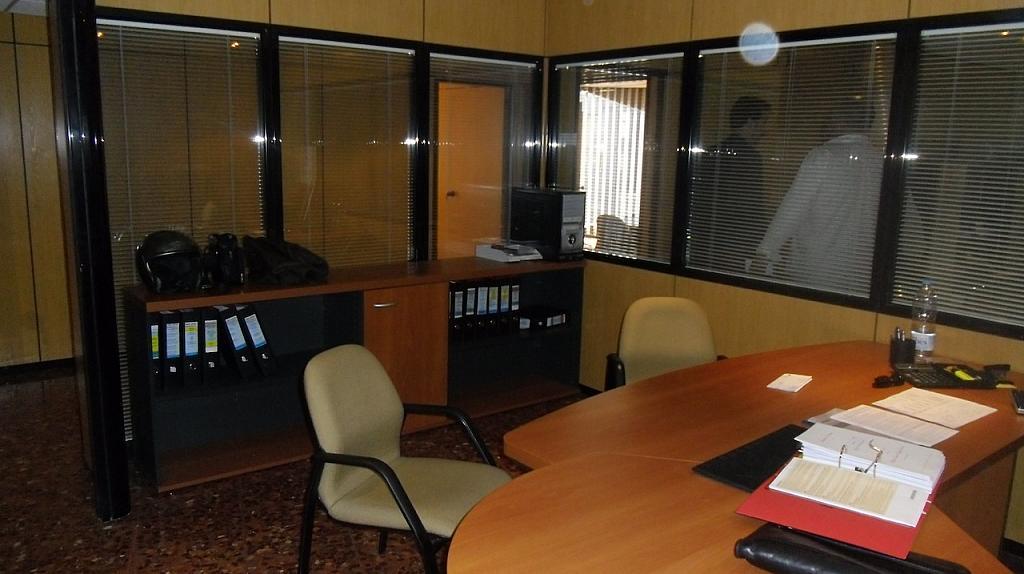 Oficina en alquiler en calle Ronda San Pere, Born-Santa Caterina-Sant Pere-La Ribera en Barcelona - 228808648