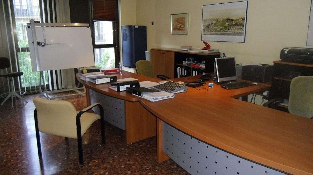 Oficina en alquiler en calle Ronda San Pere, Born-Santa Caterina-Sant Pere-La Ribera en Barcelona - 228808651