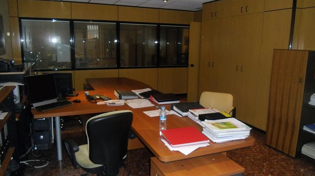Oficina en alquiler en calle Ronda San Pere, Born-Santa Caterina-Sant Pere-La Ribera en Barcelona - 228808653