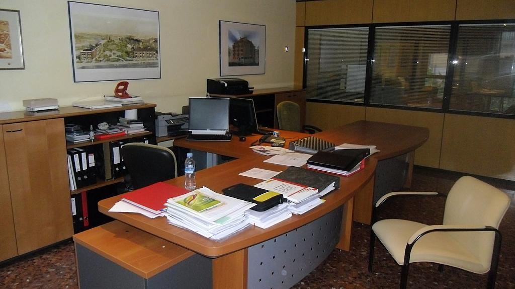 Oficina en alquiler en calle Ronda San Pere, Born-Santa Caterina-Sant Pere-La Ribera en Barcelona - 228808655