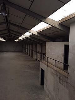 Nave en alquiler en calle Anonio Gaudi, Centre en Sant Quirze del Vallès - 235800207