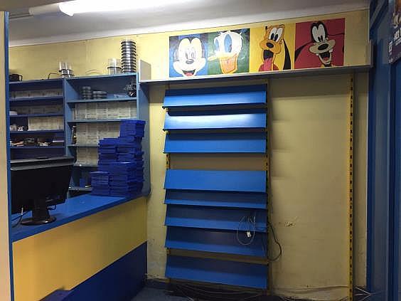 Local en alquiler en calle Mozart, Santa Coloma de Gramanet - 298500434