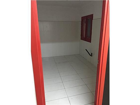 Local en alquiler en calle Sicilia, Fondo en Santa Coloma de Gramanet - 301288267