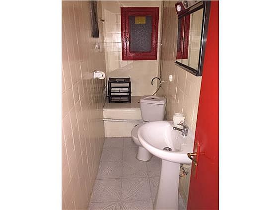 Local en alquiler en calle Sicilia, Fondo en Santa Coloma de Gramanet - 301288273