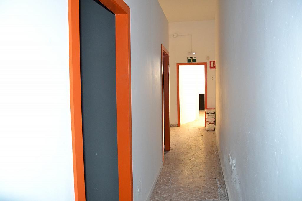 Detalles - Local comercial en alquiler en calle Viñeros, Mérida - 252850312