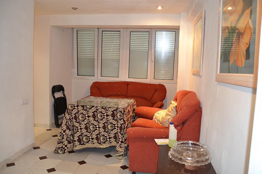 Salón - Piso en alquiler en calle Duque Salas, Mérida - 269053017