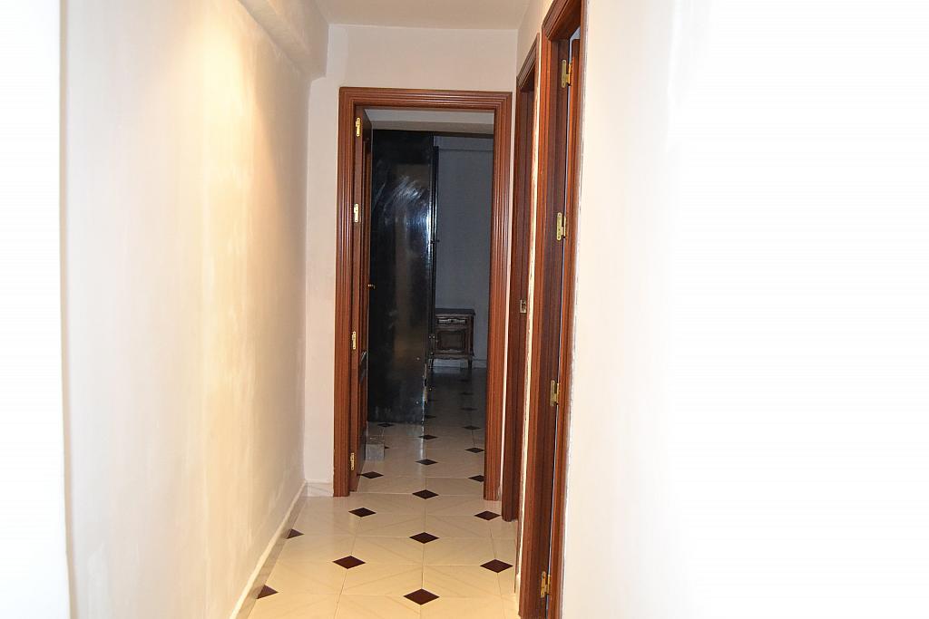 Pasillo - Piso en alquiler en calle Duque Salas, Mérida - 269053022