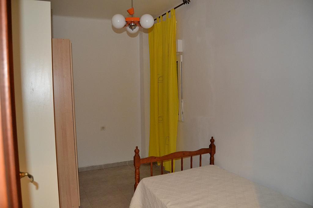 Dormitorio - Piso en alquiler en calle Duque Salas, Mérida - 269053033