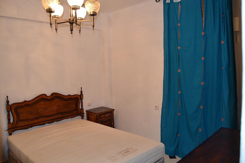 Dormitorio - Piso en alquiler en calle Duque Salas, Mérida - 269053063