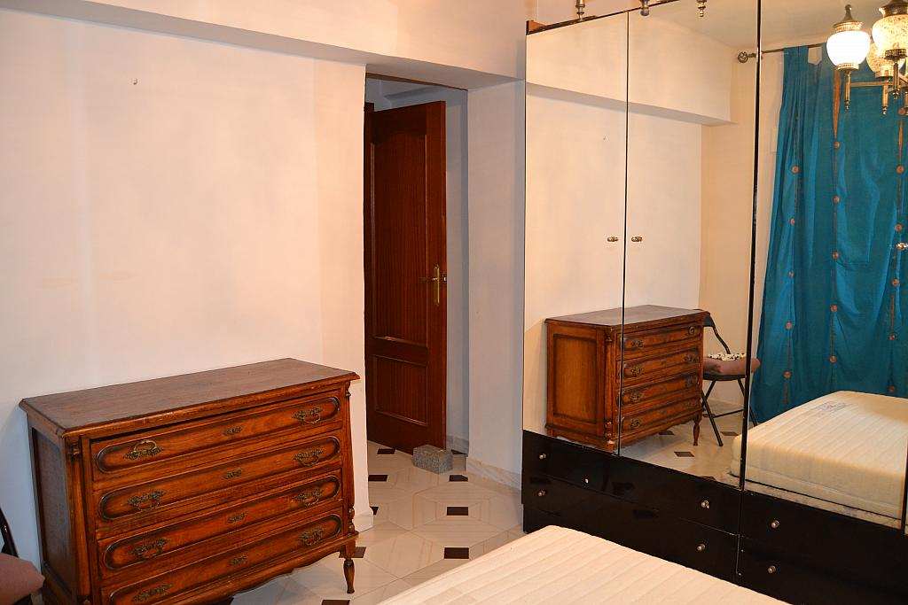 Dormitorio - Piso en alquiler en calle Duque Salas, Mérida - 269053079
