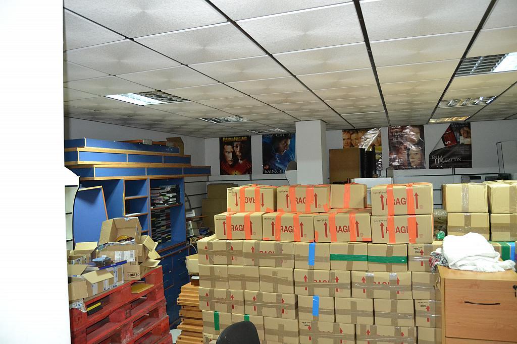 Sótano - Local comercial en alquiler en calle Lusitania, Mérida - 300290770