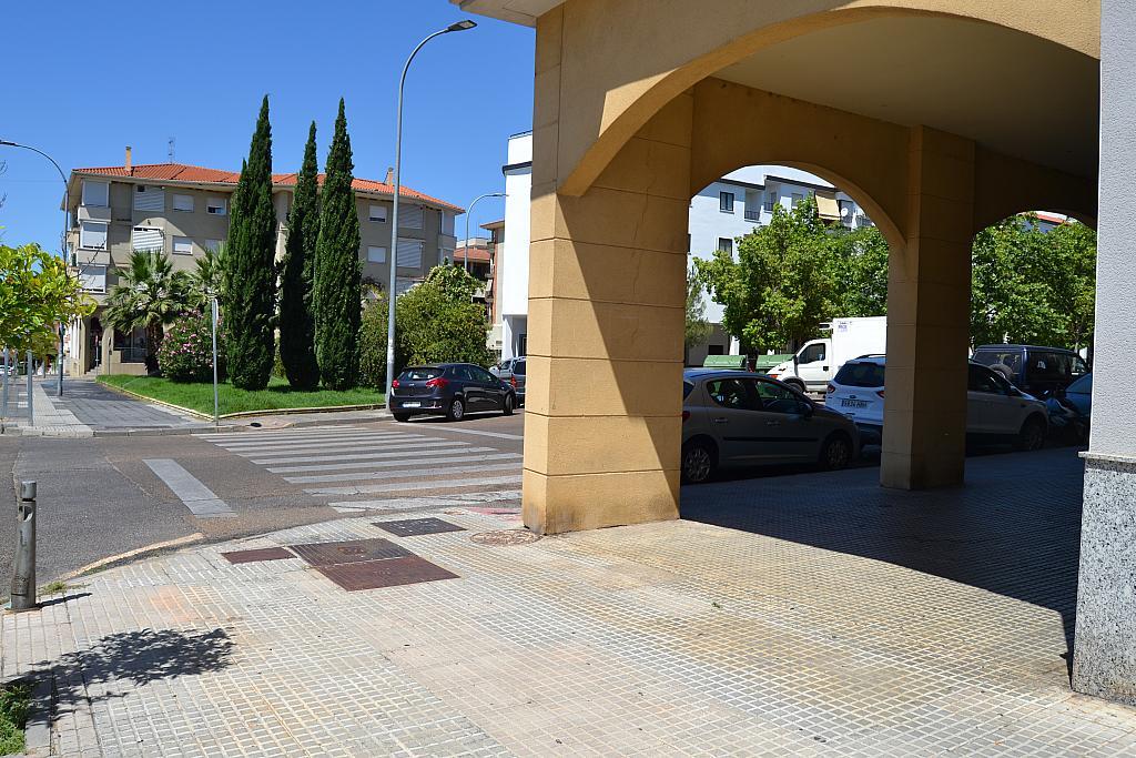 Vistas - Local comercial en alquiler en calle Lusitania, Mérida - 300290773