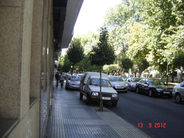 Entorno - Local comercial en alquiler en calle Santa Lucia, Mérida - 109797534