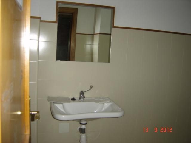 Baño - Local comercial en alquiler en calle Santa Lucia, Mérida - 109797542