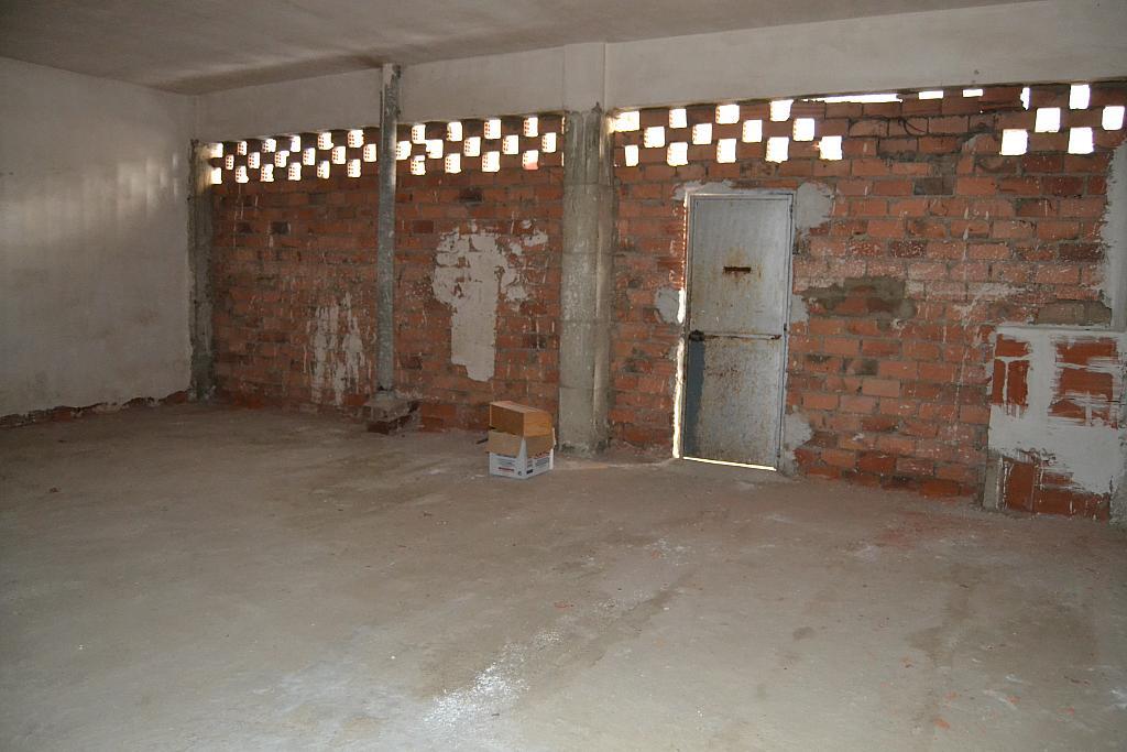 Local en alquiler en calle Bartolome Jose Gallardo, Mérida - 242794020