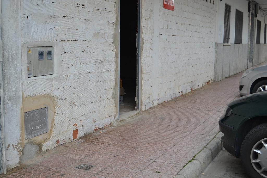 Local en alquiler en calle Bartolome Jose Gallardo, Mérida - 242794025