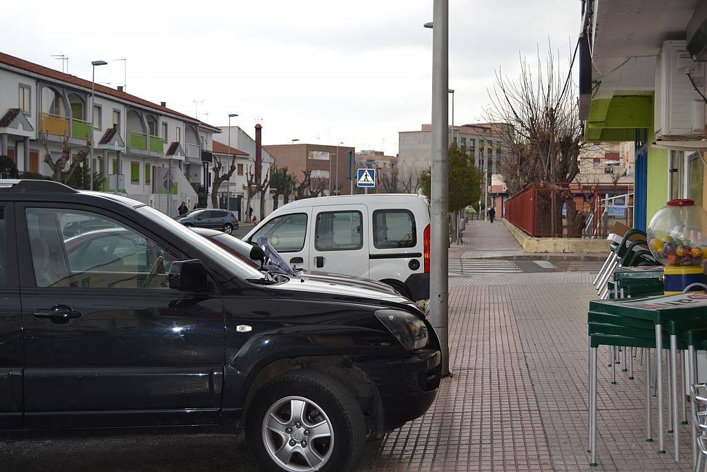 Local en alquiler en calle Bartolome Jose Gallardo, Mérida - 242794030