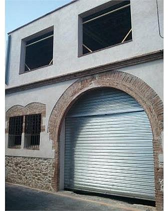 Fachada local 50m2 - Local en alquiler en calle Plaça Miramar, Mont-Roig del Camp - 154899343