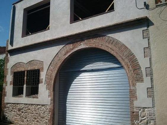 Fachada local 50m2 - Local en alquiler en calle Plaça Miramar, Mont-Roig del Camp - 154899346