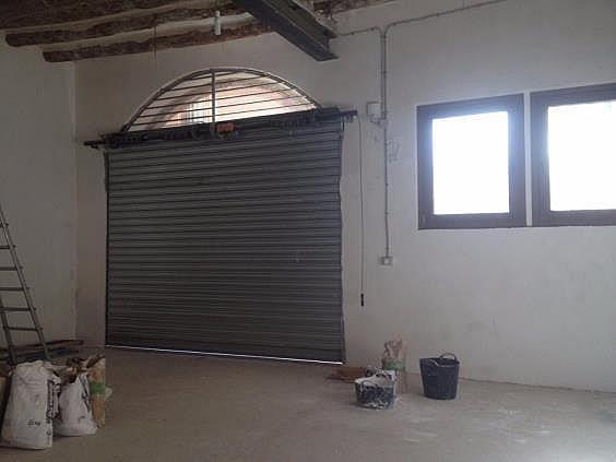 Local en alquiler en calle Plaça Miramar, Mont-Roig del Camp - 298492965