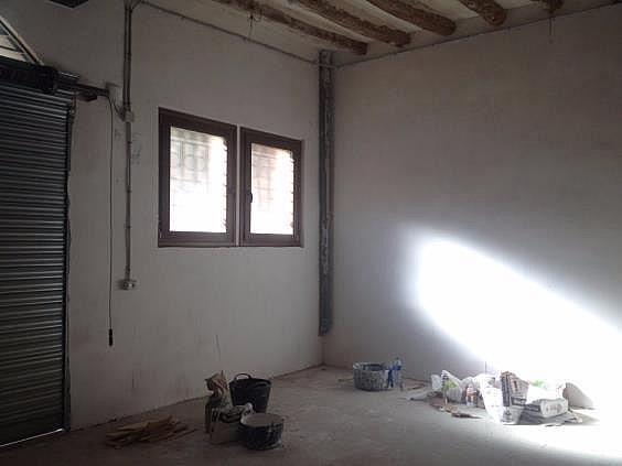 Local en alquiler en calle Plaça Miramar, Mont-Roig del Camp - 298492968