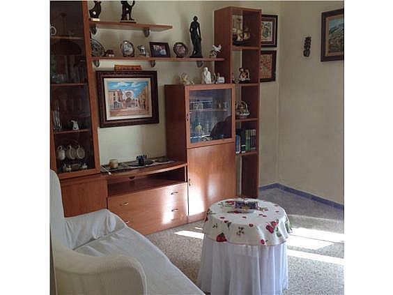 Salón comedor - Apartamento en venta en calle Isaac Albéniz, Pineda, La - 206897035