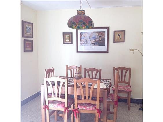 Salón comedor - Apartamento en venta en calle Isaac Albéniz, Pineda, La - 206897041