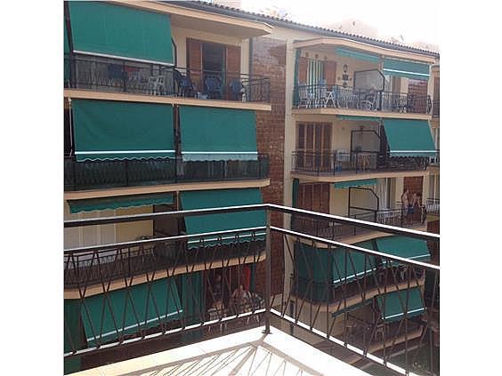 Terraza - Apartamento en venta en calle Isaac Albéniz, Pineda, La - 206897044