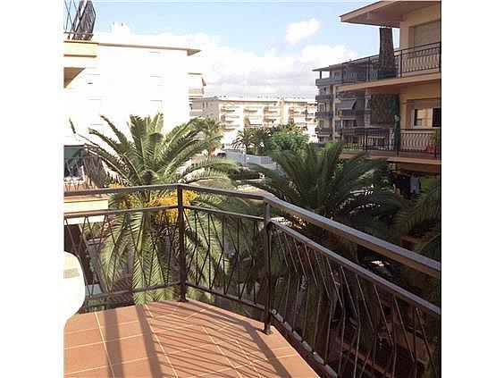 Terraza - Apartamento en venta en calle Isaac Albéniz, Pineda, La - 206897047