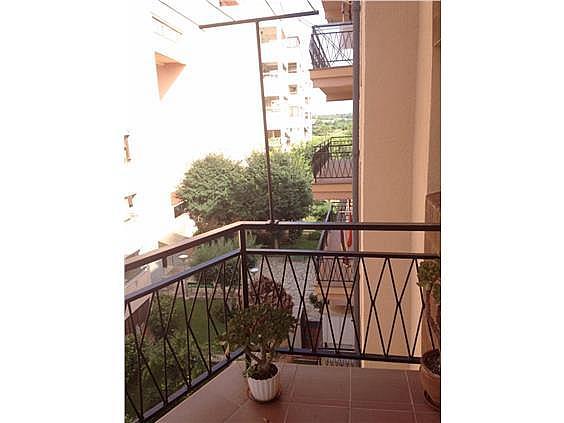 Terraza - Apartamento en venta en calle Isaac Albéniz, Pineda, La - 206897050