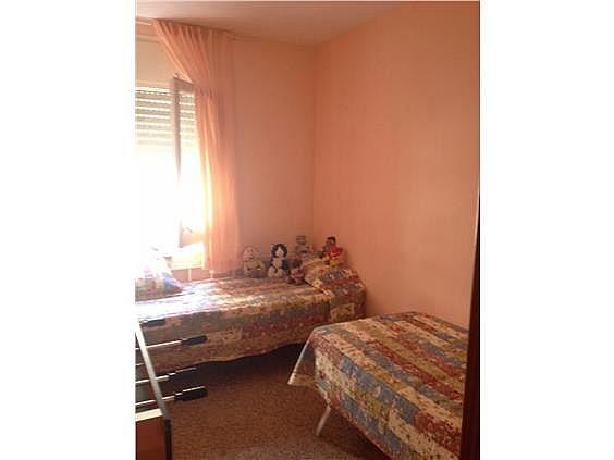 Dormitorio 2 - Apartamento en venta en calle Isaac Albéniz, Pineda, La - 206897062