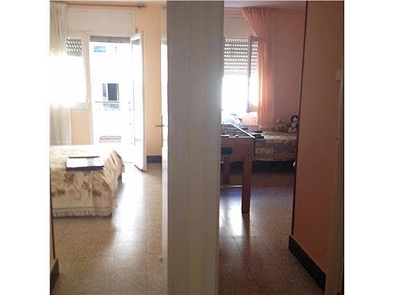 Distribución dormitorios - Apartamento en venta en calle Isaac Albéniz, Pineda, La - 206897065