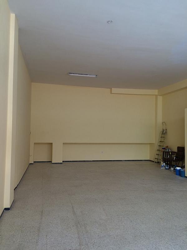 Local comercial en alquiler en calle San Juan Bautista, Zona Centro en Santa Cruz de Tenerife - 269830697