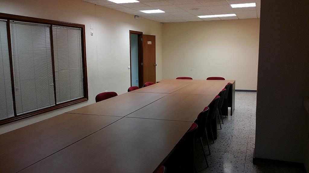 Oficina en alquiler en calle Iriarte, Zona Centro en Santa Cruz de Tenerife - 300512195