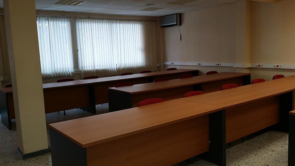 Oficina en alquiler en calle Iriarte, Zona Centro en Santa Cruz de Tenerife - 300512197