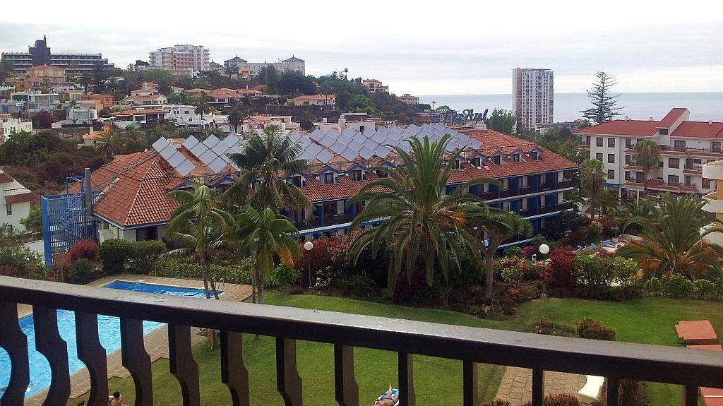 Apartamento en alquiler en calle Sebastian Padron Acosta, Puerto de la Cruz - 307439178