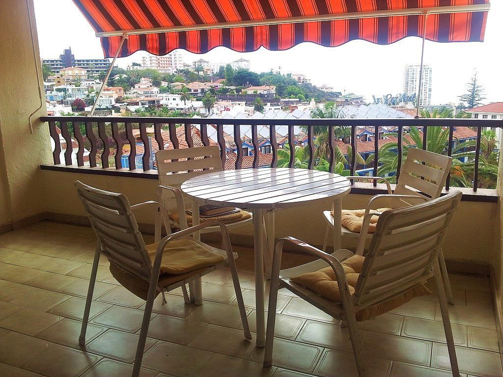 Apartamento en alquiler en calle Sebastian Padron Acosta, Puerto de la Cruz - 307439181