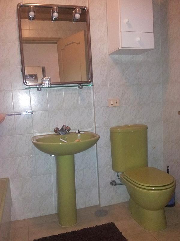 Apartamento en alquiler en calle Sebastian Padron Acosta, Puerto de la Cruz - 307439198