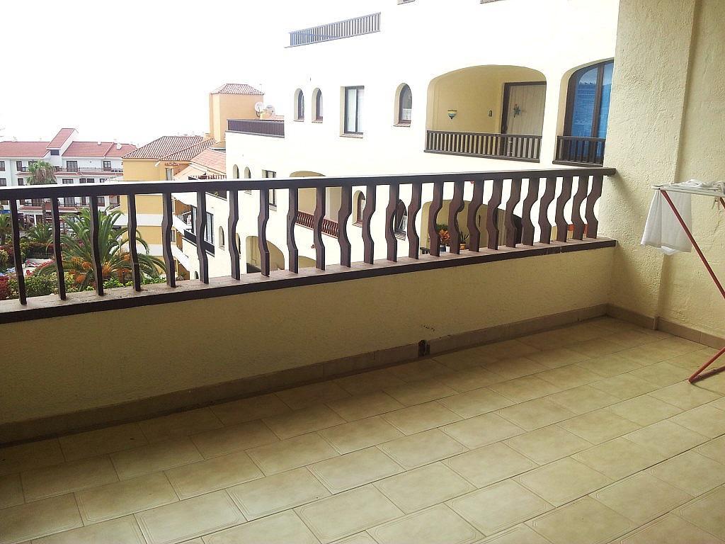 Apartamento en alquiler en calle Sebastian Padron Acosta, Puerto de la Cruz - 307439201