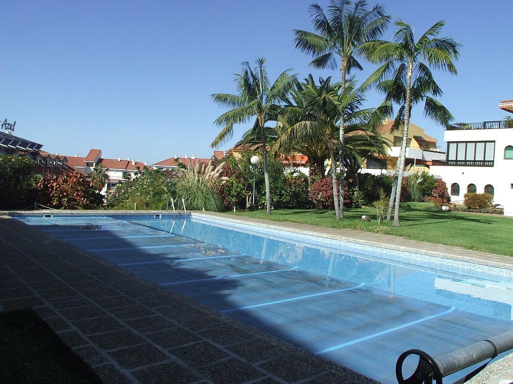 Apartamento en alquiler en calle Sebastian Padron Acosta, Puerto de la Cruz - 307439204