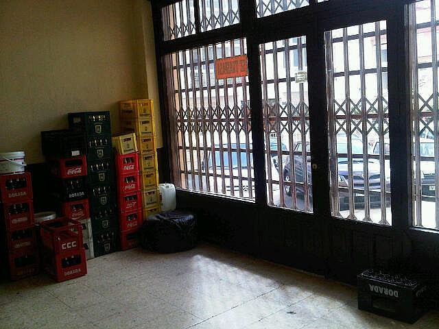 Local comercial en alquiler en calle Santiago Sabino, Cruz del Señor en Santa Cruz de Tenerife - 166363597