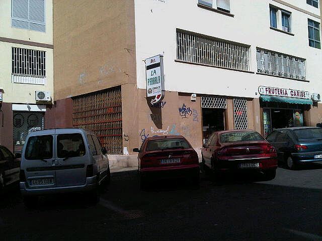 Local comercial en alquiler en calle Santiago Sabino, Cruz del Señor en Santa Cruz de Tenerife - 172121274