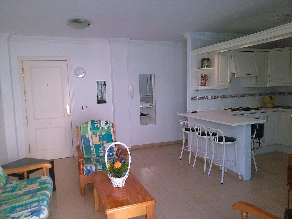 Piso en alquiler en calle San Agustin, San Cristóbal de La Laguna - 237883233