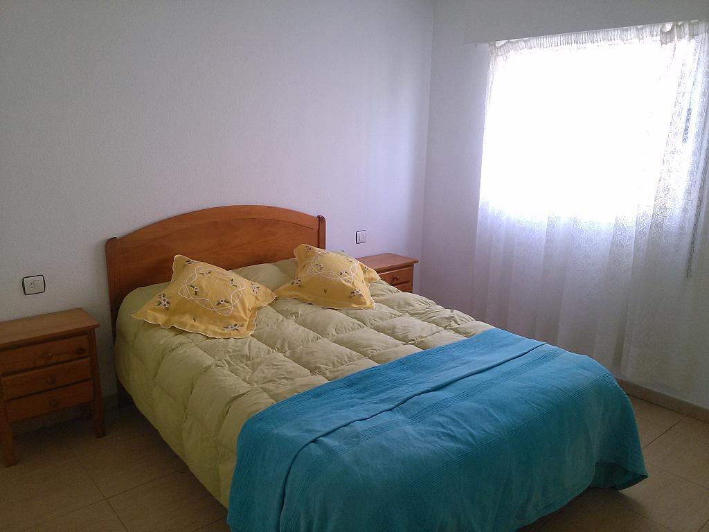 Piso en alquiler en calle San Agustin, San Cristóbal de La Laguna - 237883243