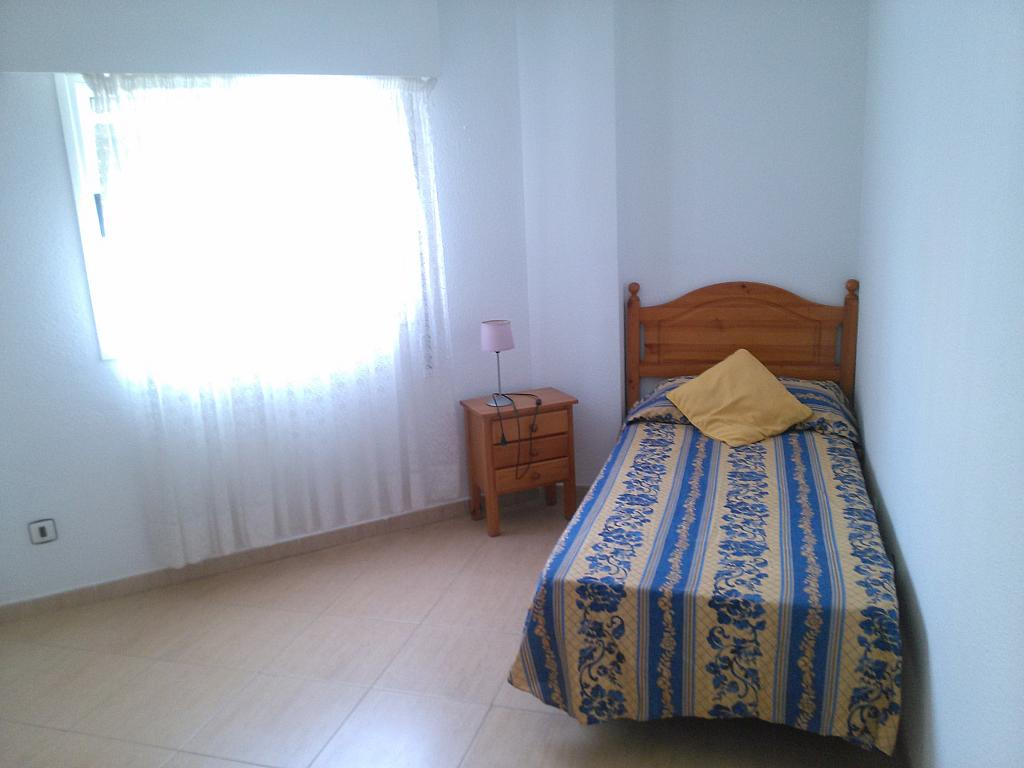 Piso en alquiler en calle San Agustin, San Cristóbal de La Laguna - 237883247