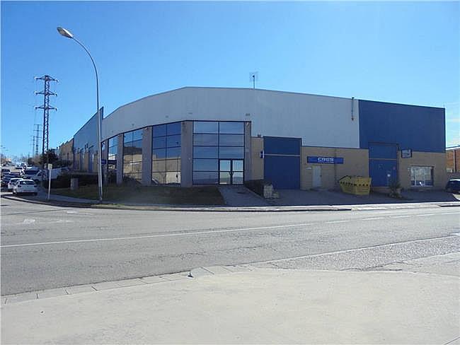 Nave industrial en alquiler en Manresa - 304629587