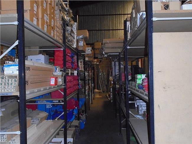 Nave industrial en alquiler en Manresa - 304629617